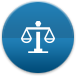 civil litigation button