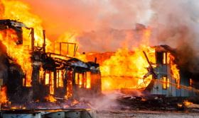 Bad Faith Fire Insurance Claim